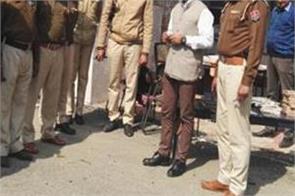 subhanpur checking