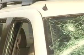 ludhiana corporation elections  clashes