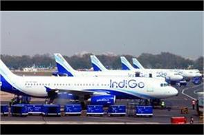 indigo to cut workers   salaries from may