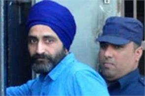 beant singh murder case jagtar singh tara life imprisonment