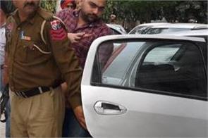police will interrogate beant singh brar in front of jalandhar pancham