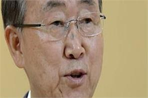 united nations chief condemned france s attack