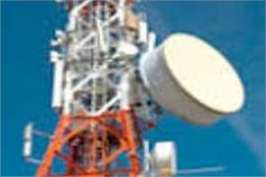 low telecom companies earn less due to competition