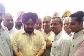 captain amarinder singh  sadhu singh dharmasaut  promises  promises