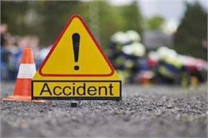 one girl death in road accident