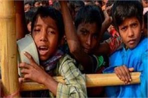 rohingya muslims  return  myanmar and the un