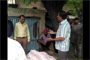 ludhiana  gas cylinder blast  one death