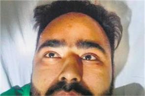 gangster on judicial remand