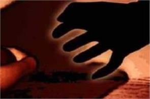 rupnagar 14 year old girl raped one arrested