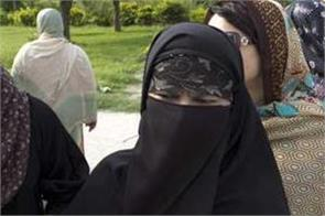women voted for first time in pakistan  s ruling areas