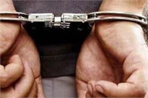 gangster sukha arrested