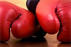 indian women boxers