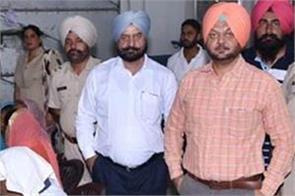 rakhi  jail  prisoner