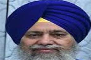 amritsar  1984 sikh massacre  bhai longowal
