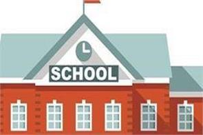 associated government  schools  mohali