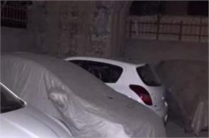parking  mafia  punjab