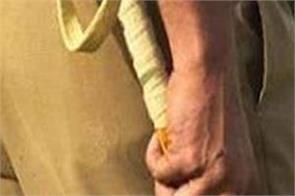 gang rape asi suspend