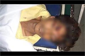 jalandhar road accident 1 dead