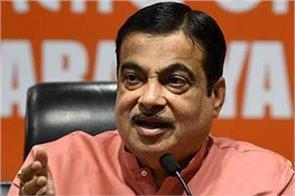 india to become electric vehicle hub  gadkari