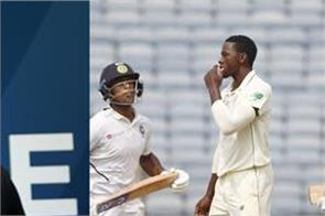 test bats in india are boring more so according to batsmen