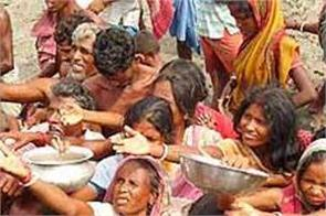 the tragedy of india  s mocking   war and poverty