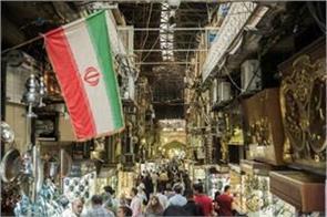 iran  s economy drops 9 5 percent with us sanctions