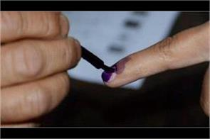 punjab bypoll elections today