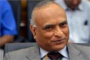 ladakh rk mathur first deputy governor