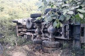 oil tanker accident in garhshankar