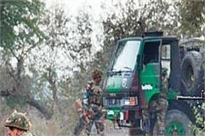 j k pak two indian soldiers killed in ceasefire