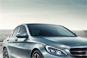 mercedes benz auto sector silver