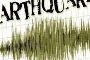 philippines earthquake kills 5
