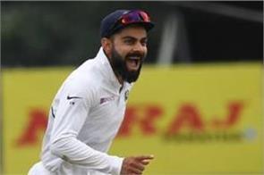 kohli became india captain to register most no of series whitewashes