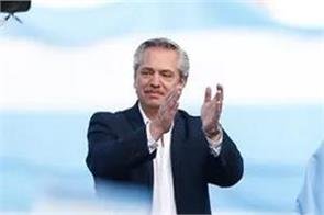 argentina election cristina fernández de kirchner