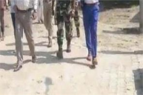 amritsar  terrorist balwant  9mm pistol