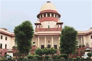 supreme court did not approve the restoration of guru ravidas temple