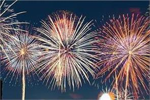 district magistrate  diwali  crackers  time  scheduled