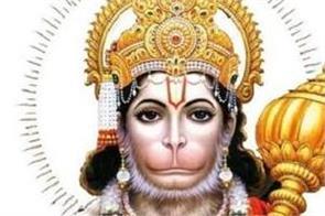 hanuman chalisa puja