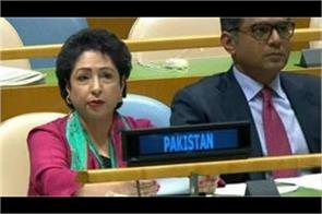 not sacked  but replaced  pakistan on removing maleeha lodhi as un envoy