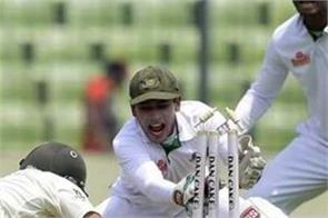 bangladesh cricketer mushfiqur rahim not interested in test wicket keeping
