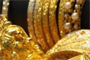exact opportunity to buy gold  prices may cross 40 000 after diwali