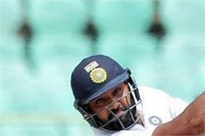 rohit sharma smash most 6s in icc world test championship