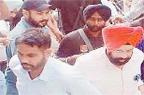 amritsar 7 terrorists police remand