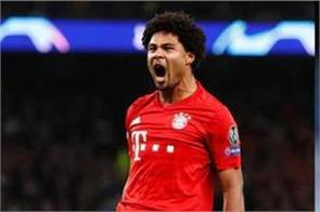 bayern beat spurs real madrid