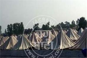 dera baba nan tent city booking start
