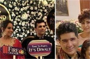 festival of lights bollywood celebrate diwali