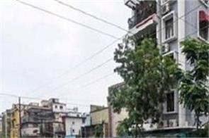 bihar rain flood dengue 900 patients