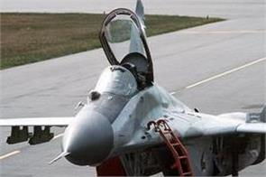 air force going to upgrade mig aircraft