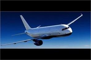 shock for airlines in festive season  fares by 30