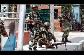 jammu and kashmir  delhi buildings on target of terrorists